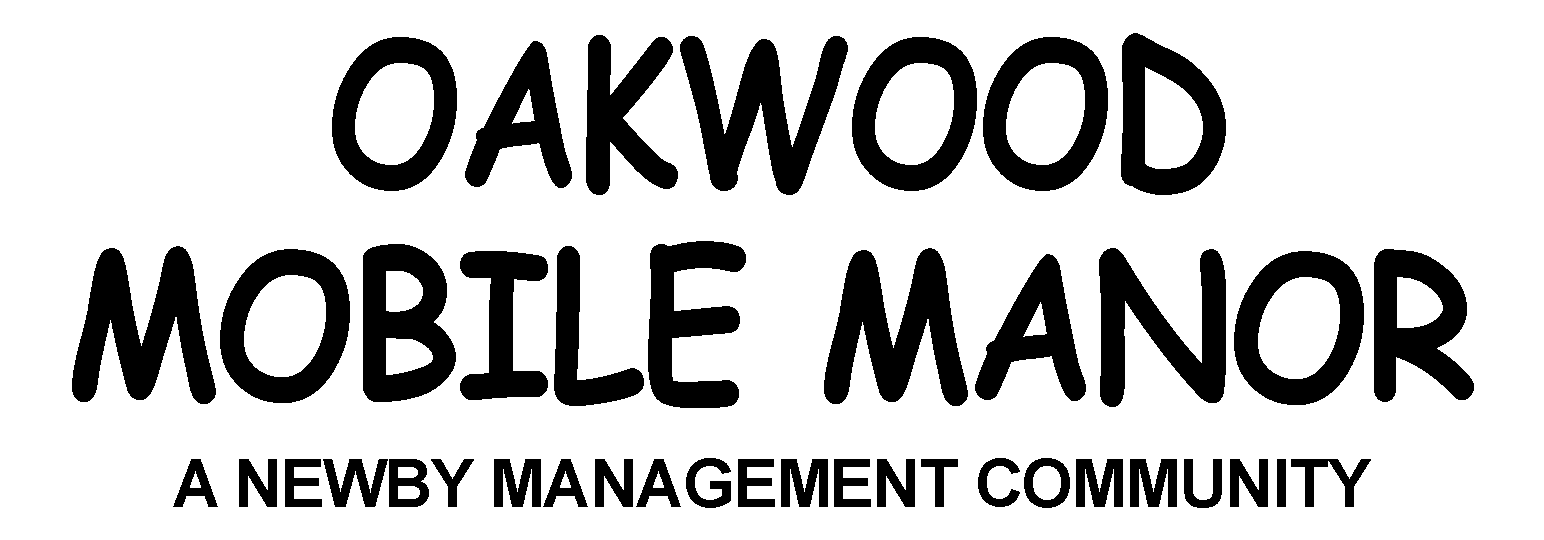 Oakwood Mobile Manor